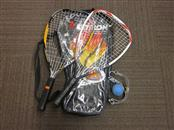 EKTELON Indoor Sports AVENGER RAQUETBALL SET